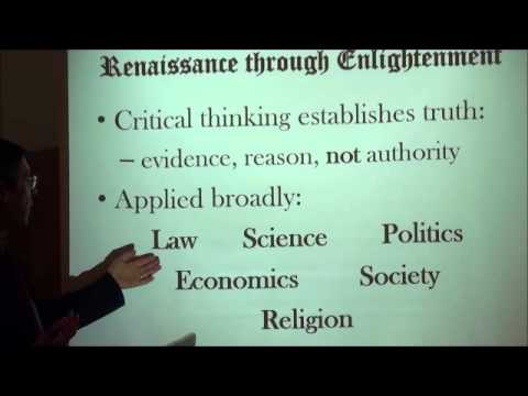 Critical Thinking and Jewish Education Part 1