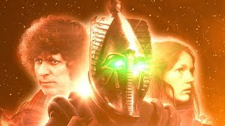 Sutekh Returns! The Fourth Doctor Adventures Trailer | Series 7 Volume 2 | Doctor Who