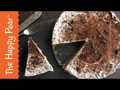Vegan Banoffee Pie | Vegan Dessert Recipe