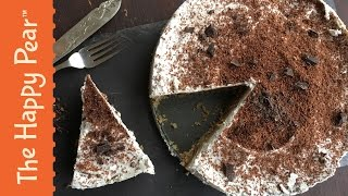 Vegan Banoffee Pie Dessert Recipe