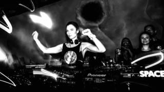 Nina Kraviz - ENTER Week 9, Terrace Space Ibiza, August 27 2015