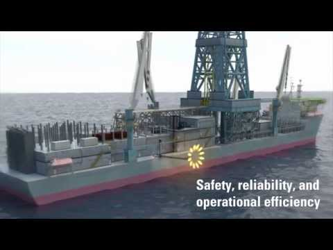 Senturian E&A Well Test Subsea Test Tree Electrohydraulic Operating System