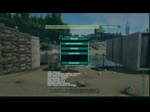 Ark survival evolved how to spawn in items with no ids youtube ark survival evolved how to spawn in items with no ids malvernweather Gallery