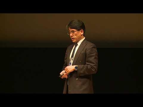 Exponential Computing | Motoaki Saito | SingularityU Japan Summit