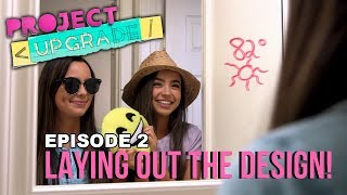 Project Upgrade - Episode 2 - Merrell Twins