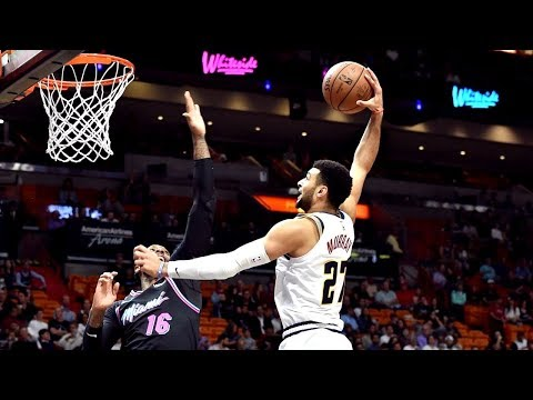 Best Dunks and Posterizes! NBA 2018-2019 Season Part 8