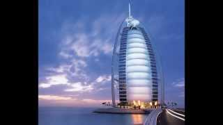 Burj Al Arab Luxury Hotel