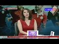 Presenter Olivia Fendry Cantik !, Liga 1 Indonesia 23-Mei-2017