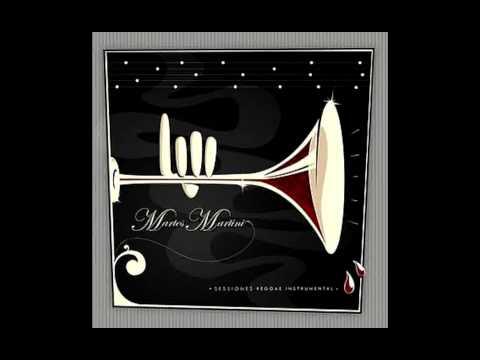 Sessiones Reggae Instrumental - The Model (Kraftwerk Cover)