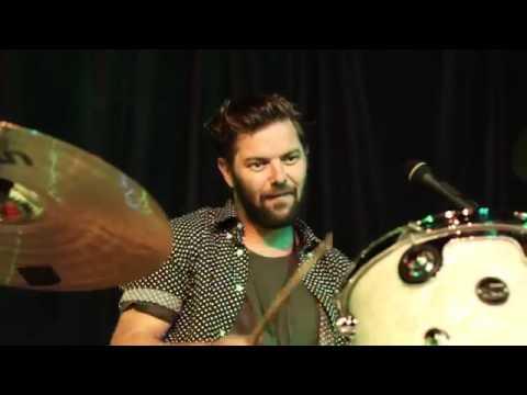 ETI Drumming Hattrick
