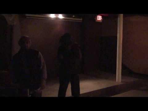 Hip Hop Karaoke NJ 02.04.2010_Damali_They Want Efx