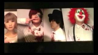 SEKAI NO OWARI - Love the warz