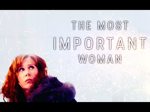 Donna Noble | The Most Important Woman