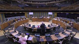 National Assembly for Wales Plenary 10.07.18