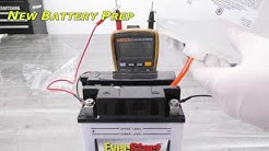 Walmart ATV BATTERY TiPS