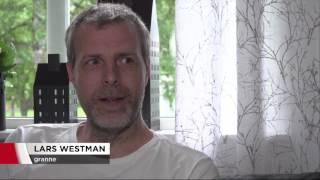 Stor glädje i Värnamo efter frisläppandet - Nyheterna (TV4)