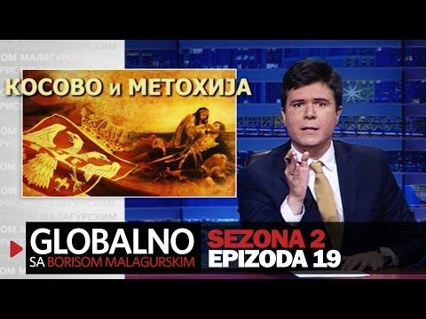 Kosovo: Globalno sa Borisom Malagurskim (BN)