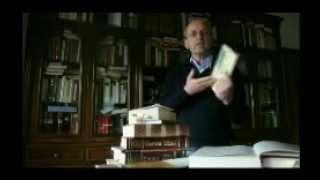 MAURO BIGLINO - LA BIBBIA NON E' UN LIBRO SACRO 2014