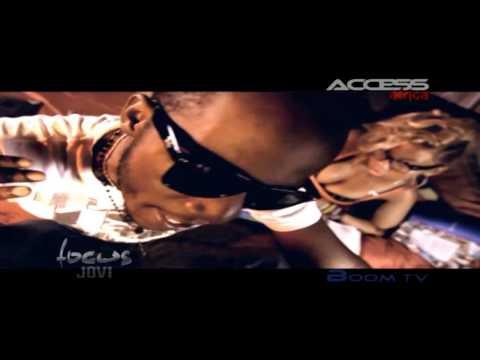 Interview Jovi sur Access Africa