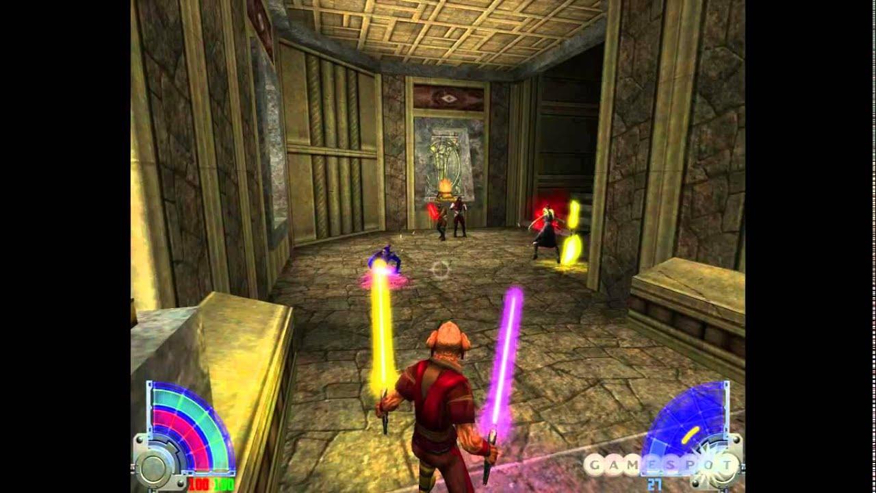 download star wars jedi knight jedi academy full version free