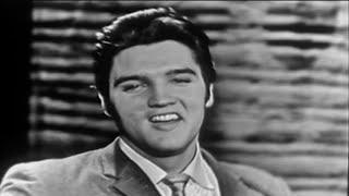 "Elvis Presley ""Don't Be Cruel"" (October 28, 1956) on The Ed Sullivan Show"