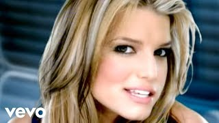 Watch Jessica Simpson Little Bit video
