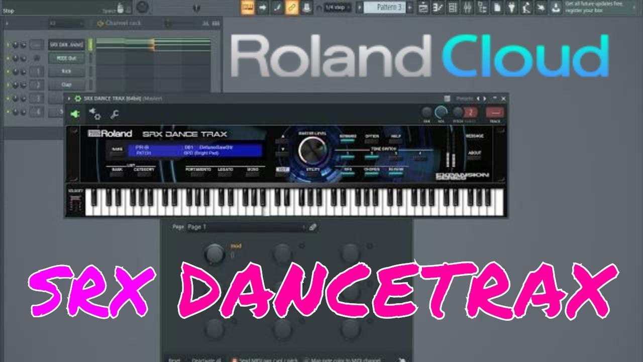 Roland Sound Canvas Vst Plugin