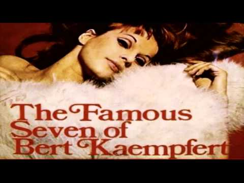 Bert Kaempfert - It Makes No Difference