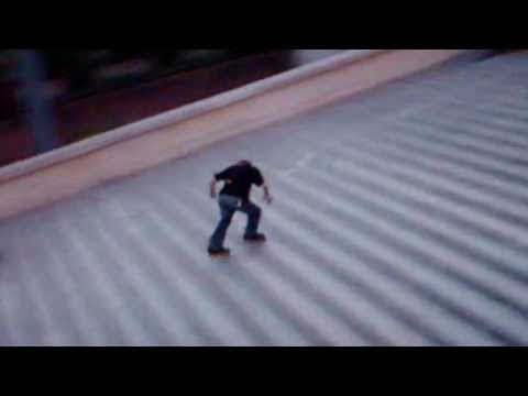 PATINS ASSASSINO -  Roller Skates Killer