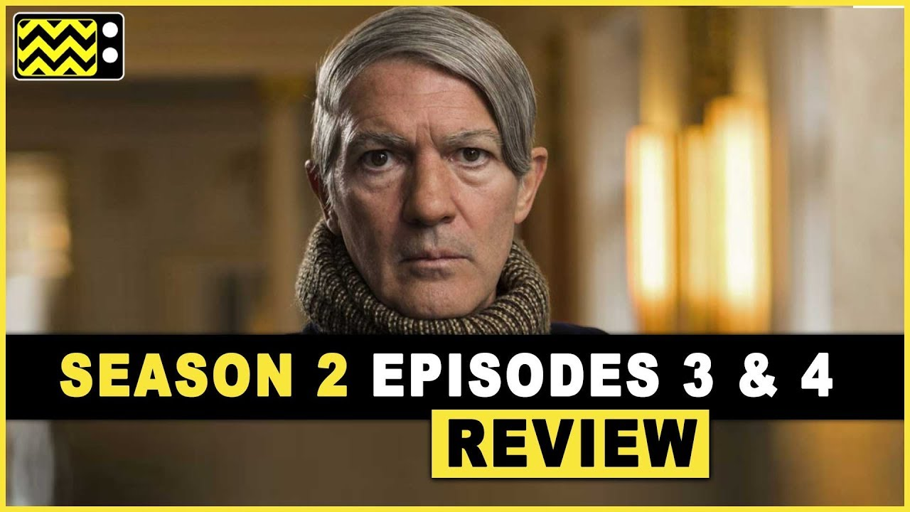 Genius Season 2 Episodes 3 & 4 Review & Reaction | AfterBuzz TV