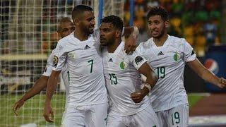 تصنيف الفيفا : الجزائر تواصل تصدّر قارّة إفريقيا و العرب (08/05/2015) HD