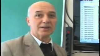 Чему и как учат в автошколе (архивное видео ОКТ)