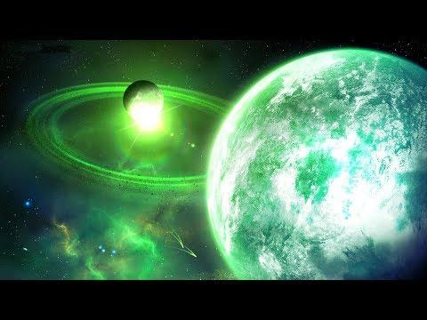Le début de notre univers - L'histoire de notre univers documentaire