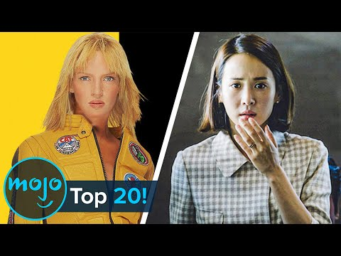 Top 20 Best Movies of the Century (So Far)