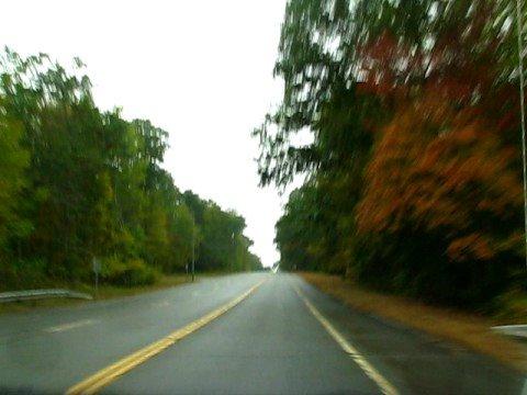 Route 167 - Connecticut Scenic drive