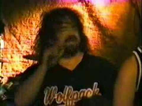 Exodus - No Love LIVE @ Bogies Albany NY '97
