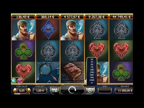 Игровые автоматы резидент играть бесплатно