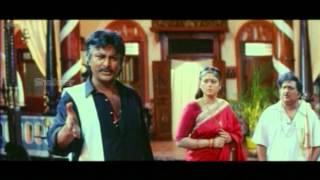 Mohan Babu Best Dialogues in Rayalaseema Ramanna Chowdary Movie