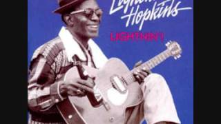 Watch Lightnin Hopkins Contrary Mary video