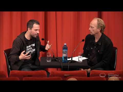 IMMIGRATION GAME (DE 2017): Filmgespräch mit Regisseur Krystof Zlatnik streaming vf