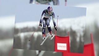 Olympic Skier Bode Miller custody battle