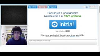 ChatRandom - LE PEGGIO TROLLATE