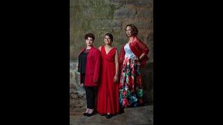 "Anna Tonna and Duo Savigni perform ""Ah, quel giorno"" by Rossini - 2019"