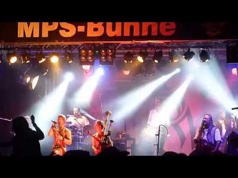 Saltatio Mortis - Vermessung des Gluecks - MPS Bueckeburg 16-07-2016
