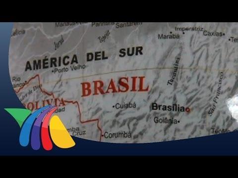 Aumenta demanda de viajes a Brasil por mundial   Noticias del Estado de México