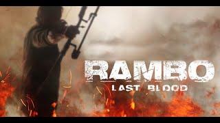 ????Como assistir, Rambo até o fim Dublado (Android e Pc) #rambo #lastblood #ateofim