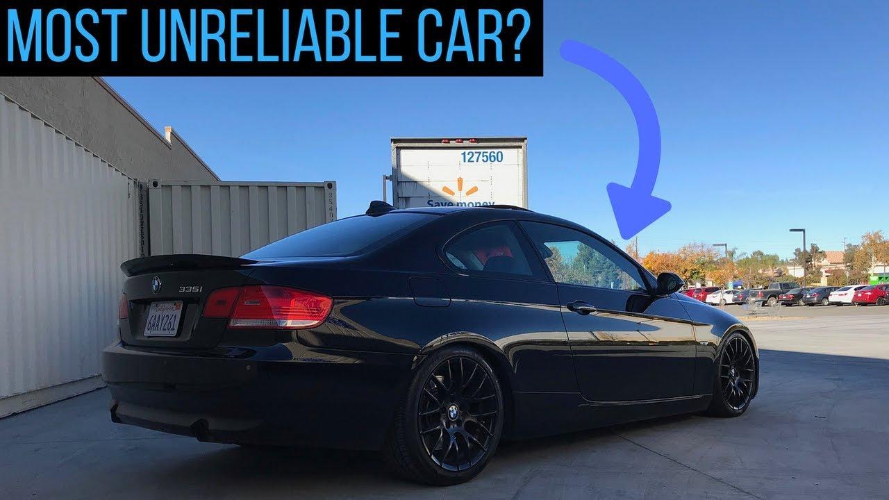 2007 bmw 335i reliability | Car tech