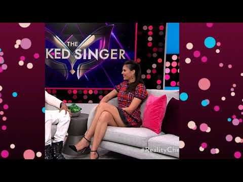 Lyndsey Rodrigues  people tv 9 25 19