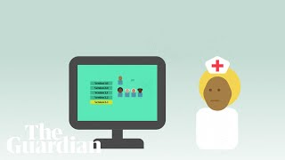 How algorithms are cutting Americans' healthcare