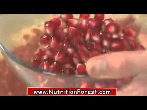 Do You Eat Pomegranate Seeds? |Why Should You Eat Pomegranate Extract